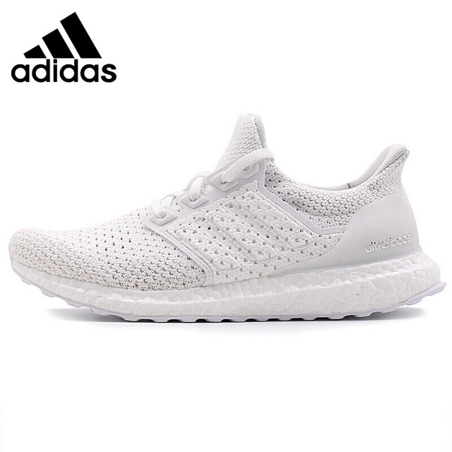 34f0a5243 Original New Arrival 2018 Adidas UltraBOOST CLIMA Men s Running Shoes  Sneakers-in Running Shoes from Sports   Entertainment on Aliexpress.com