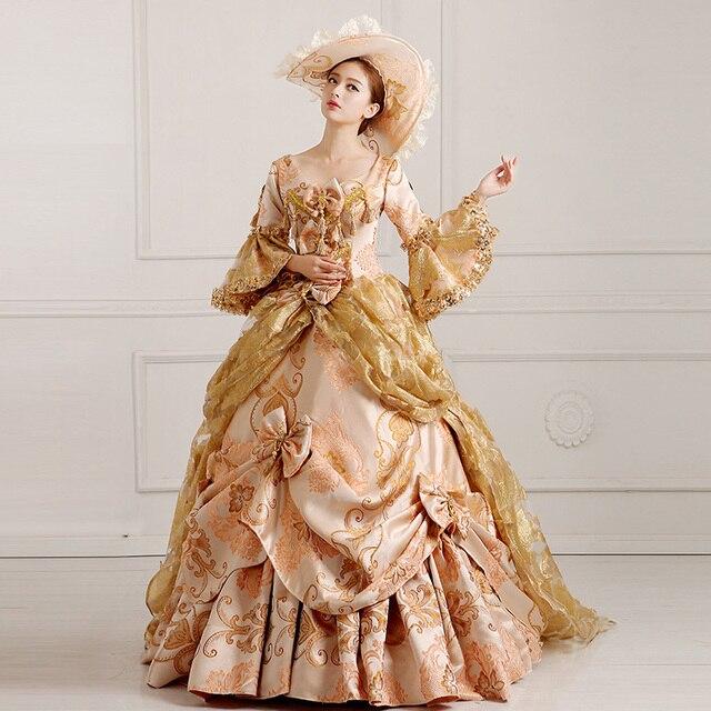 Robe de soiree pour les dames