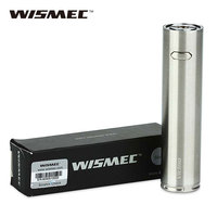 100 Original WISMEC Vicino Battery Mod E Cigs Fit For Vicino Atomizer From WISMEC Vicino Kit