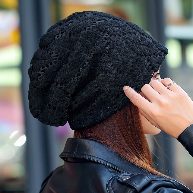 Turban Hat Beanies For Women 4