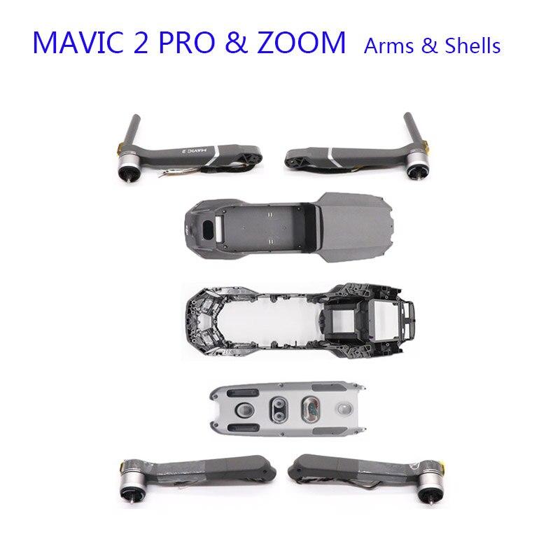 Bottom Shell Cover Frame Repair Parts for Mavic Pro