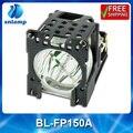 Совместимая Лампа для проектора BL-FP150A SP.82902.001 SP.82906.001 для EP705H EP715 EP715H EP718 EZPRO715 EZPRO 715H