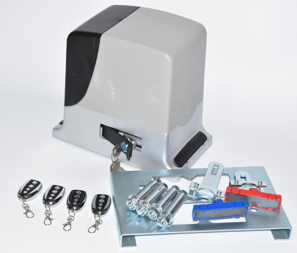 Lpsecurity 600 Kg Gsm Automatique Portail Coulissant Ouvre Moteur
