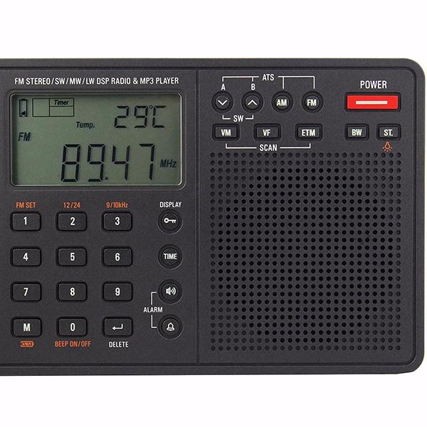 Hot Sale TECSUN PL-398MP DSP Radio (6)