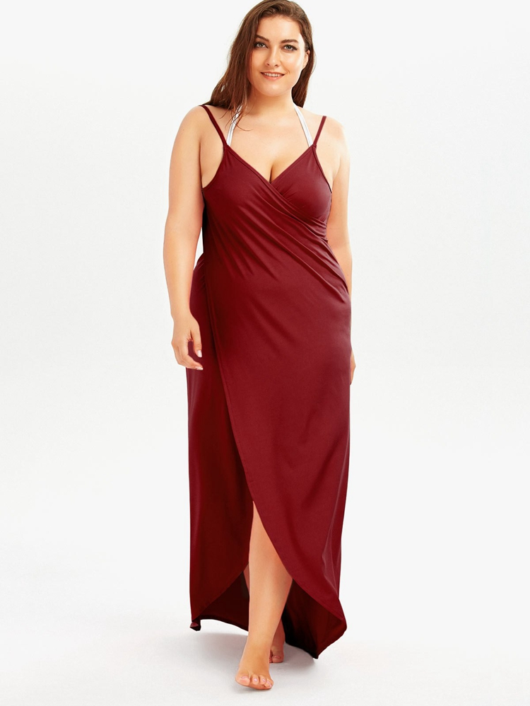 Plus Size Pareo Beach Cover Up Wrap Dress Bikini Swimsuit Bathing Suit Cover Ups Robe De Plage Beach Wear Tunic kaftan Swimwear 27