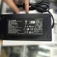 AC Power Adapter DC 12V 12.5A 150W Output 5.5mm x 2.5mm Plug 150W for PICO BOX DC ATX PSU HTPC Mini PC High Quality