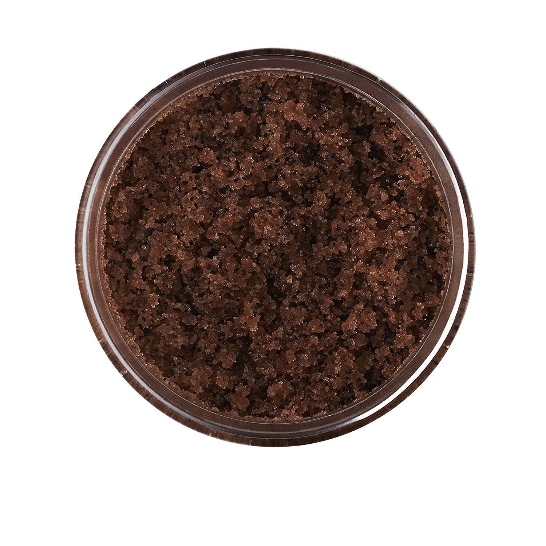 Купить с кэшбэком Cosprof Coffee Scrub Body Scrub Cream Facial Dead Sea Salt For Exfoliating Whitening Moisturizing Anti Cellulite Treatment Acne
