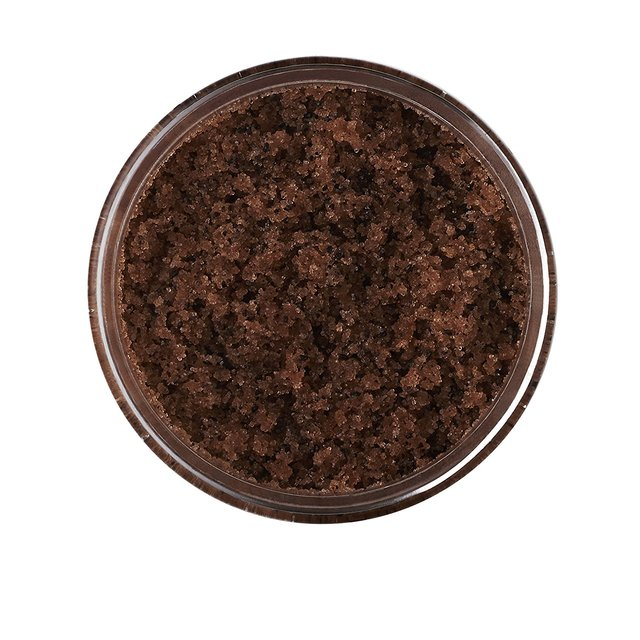 Moisturizing Coffee Body Exfoliating Scrub with Sea Salt