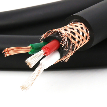 Hifi audio Silver Plated OFC power cable for DIY EU/UK/US - discount item  15% OFF Accessories & Parts