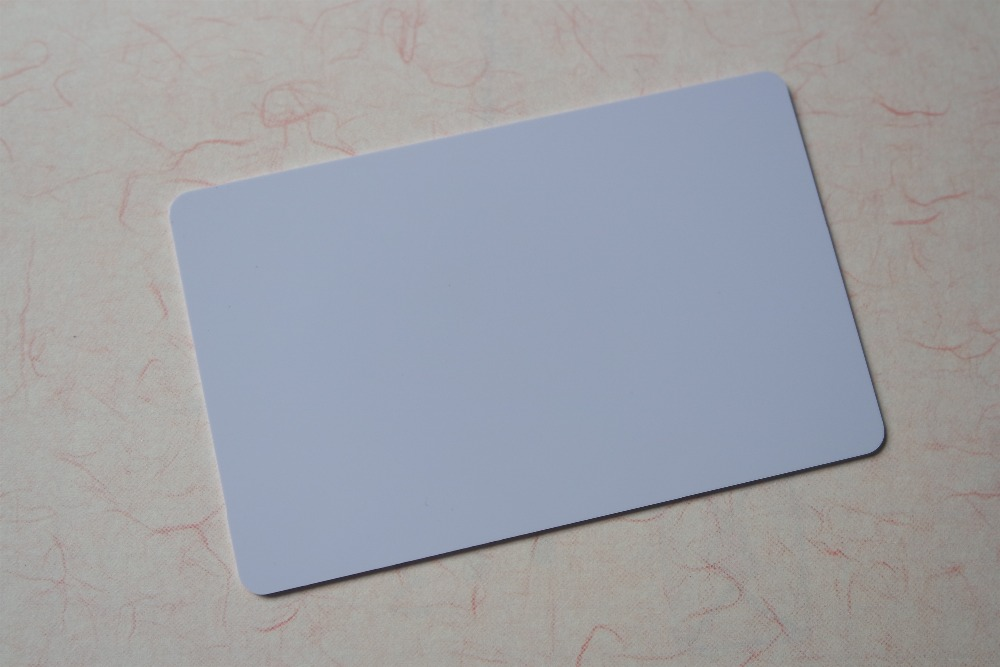 10pcs/lot Low Frequency Plastic T5577 Rfid Proximity Card PVC 125 khz Rewritable Hotel Door Access Card
