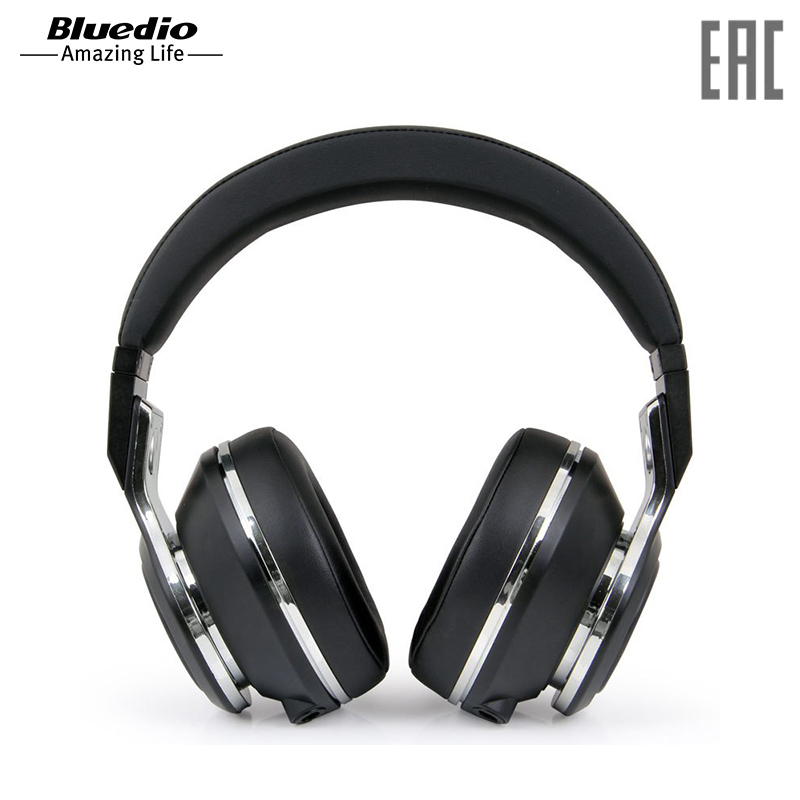 Headphones Bluedio V Victory Black 1more super bass headphones black and red