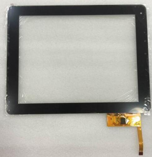New For 9.7 MPMAN MPQ974 Tablet Touch Screen Touch Panel Digitizer Sensor Glass Repair Replacement Parts Free shipping new touch screen glass nt620c st141 glass panel for repair