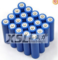 20 pcs 18650 li-ion recarregável bateria 5000 MAH PARA Lanterna LED Torch 3.7