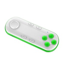 Bluetooth Wireless Gamepad Android Game Pad Remote Controller Joystick For PC Smart Phone Ebook TV