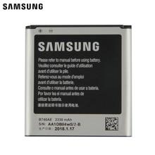 Samsung Original Battery B740AE B740AC For Samsung S4 Zoom C101 C105K C105A C1010 C105 Authentic Phone Battery 2330mAh все цены