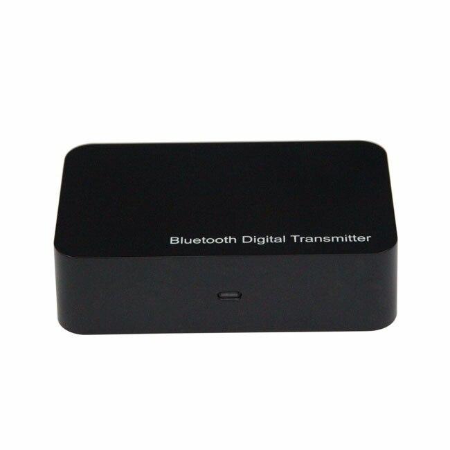 Bluetooh V4.0 Digital Audio Transmitter Adapter Mit Optische/coaxia/3,5mm Ausgang Für Set-top-box Apple Tv Box Tv Blu-ray Dvd Unterhaltungselektronik Funkadapter