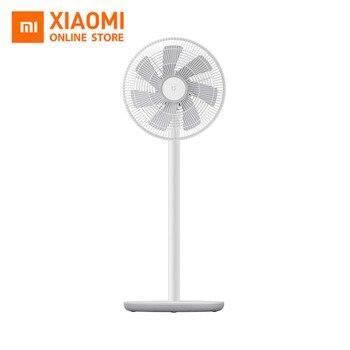 2018 Nuevo Xiaomi Mijia Smart Pedestal Ventiladores De Pie App