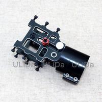 Updated V3 Z35 Diy Drone Kit 35mm CNC aluminum alloy Folding Arm Kit Automatic Quadcopter Frame Professional