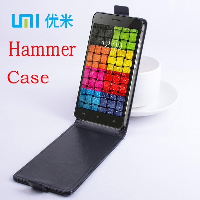 US $5 49 |For Umi Hammer Old School Business Leather Fold Phone Cases Umi  Hammer Flip Vertical Book Case Cover Tough Strong Material Bag on