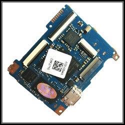 free shipping  100% original camera main board for Samsung WB30 WB30F mother board repair parts