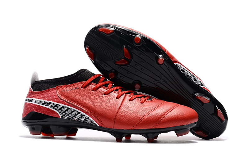 2018 PUMA Mens One 17.3 FG Soccer Shoe Soccer Cleats Sneakers Sports Shoes 6 COLOR SIZE39-45