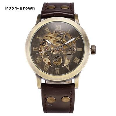 P351 Brown