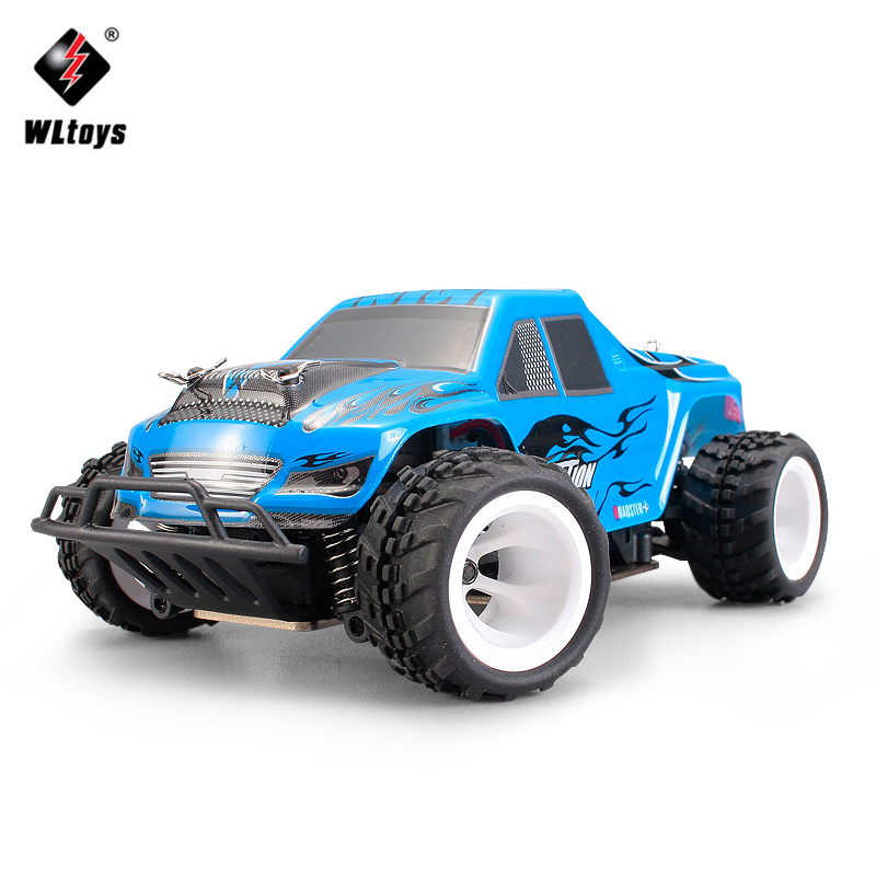 WLtoys P929 1:28 4WD RC Car P929 2.4G RTR Electric 4WD Brushed Monster RC Car RTF Remote Control Toys High Speed Car 30MK/H wltoys k969 1 28 2 4g 4wd electric rc car 30kmh rtr version high speed drift car