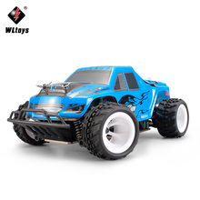WLtoys P929 1 28 4WD RC Car P929 2 4G RTR Electric 4WD Brushed Monster RC
