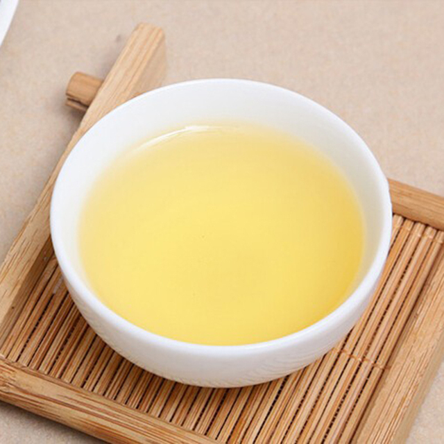 Famous Chinese Spring 100g Green Tea Quality Tea Health Care Dry Tea Protect Teeth Tasty Good Drinking With All Family