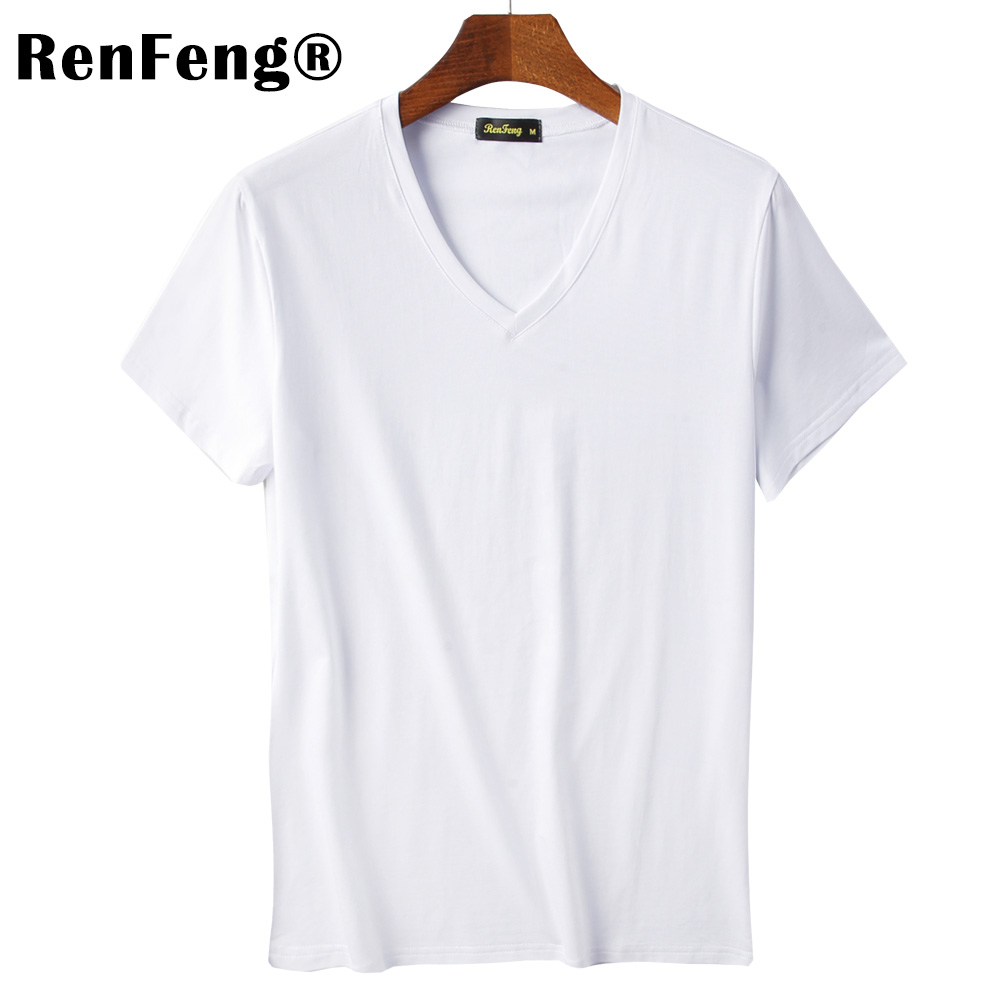 Mens t shirts Fashion 2018 Clothing Men Undershirt Chaleco Hombre Short Sleeve Tshirt Solid Modal Mens Knitted Underwear homme (3)