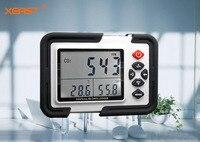 HT 2000 цифровой CO2 метр CO2 монитор детектор газоанализатора 9999ppm CO2 анализаторы Температура относительная влажность тестер