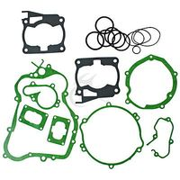 Motorcycle Complete Gasket Set Fit For Yamaha YZ125 YZ 125 2005 2010