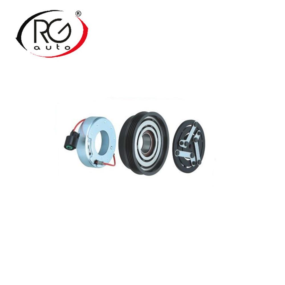 Compressor Sucker For Esteem Online Shop Confident 4pk 101mm Hot Sale Auto A/c Compressor Electromagnetic Clutch Compressor Pulley Compressor Coil
