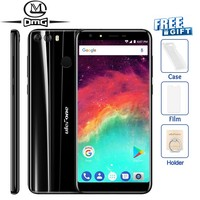 Ulefone Mix 2 18 9 HD Screen 4G Smartphone MT6737H Quad Core 5 7 Android 7