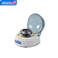 JOANLAB Мини электрическая центрифуга медицинская центрифуга prp Изолированная сыворотка 4000 7200 10000rmp испытательное оборудование лабораторная Центрифуга
