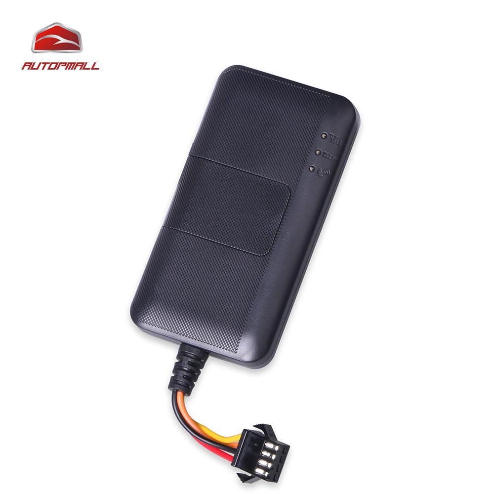 Мини GPS трекер wetrack2 GPS слежения et200 удаленных теле-отрезать GPS + GSM + GPRS светодиодный индикатор в реальном времени отслеживать с реле