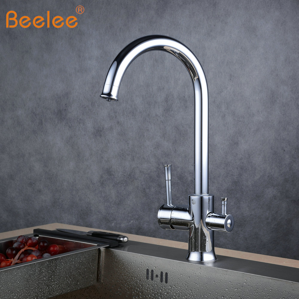 Beelee kitchen faucet shower tray 900 x 900