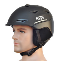 Brand Professional CE Certification PC EPS Adult Ski Helmet Man Women Skating Skateboard Snowboard Snow Sports