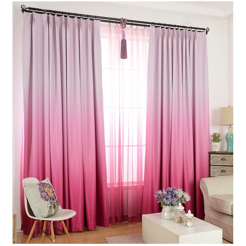 Curtains For Pink Room Curtain Menzilperde Net