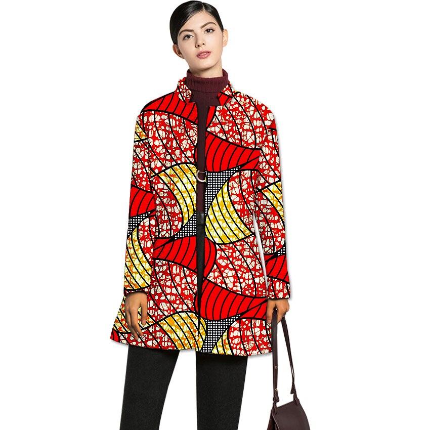 Imprimer Veste Costume Dashiki 3 Ankara Dame Mode Femmes Batik 4 Manteaux 2 Survêtement Afrique Vêtements 1 5 africain Personnalisés 6 Se R35Aj4L