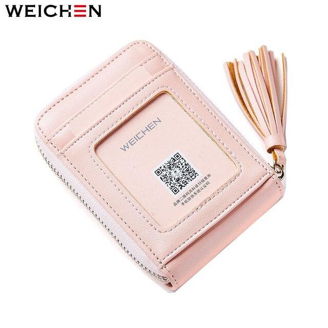 460a5449626 Woman Travel tassels wallet Journey Document Organizer Wallet Passport ID  Card Holder Ticket Credit Card Bag Case card wallet