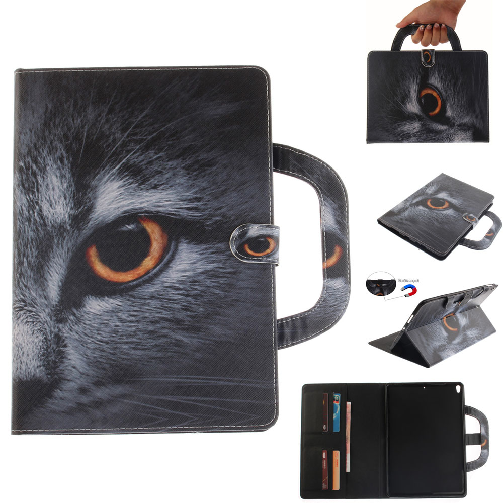 Portable tablet case sFor ipad pro 10.5 Case For Apple ipad pro 10.5 2017 A1701 A1709 Tablet Cover Case