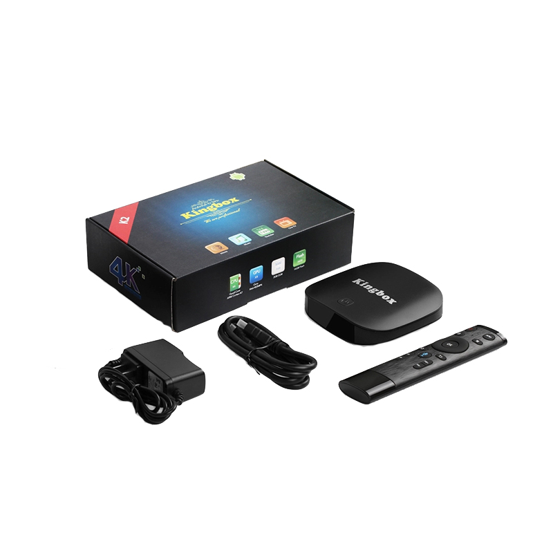 Tv Box Kingbox K2