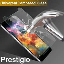 Tempered Glass for Prestigio Wize Q3 R3 G3 Grace Q5 Muze E7 Lte X5 K5 F5 E5 B3 B7 Screen Protector Film Protective Cover