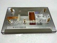 Auto TFT LCD Monitore durch LA070WV4 (SD) (04) (02) (03) LCD Display LA070WV4 SD04 Für BMW Mercedes SLK250 (2011) Pegeout RT6 RNEG Auto