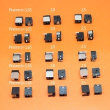 1x Common 45models Laptop DC Jacks for Acer/Asus/Sony/Toshiba/HP/Samsung/Fujitsu/Lenovo/...  (2)