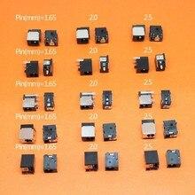 1x wspólne 45 modeli laptopów gniazda DC dla Acer/Asus/Sony/Toshiba/HP/Samsung/Fujitsu/Lenovo/... (2)