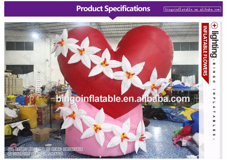 BG-A0785-Inflatable-flowers-bingoinflatables_01