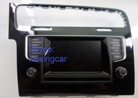 Новый автомобильный CD плеер 5G0919605 AAH60000 для Гольф MIB CD плеер