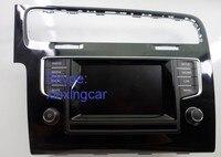 Новый автомобиль проигрыватель компакт дисков 5G0919405 AAH60000 для гольфа MIB CD плеер